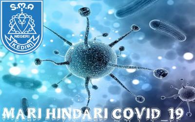 Edaran Antisipasi Penyebaran Covid-19